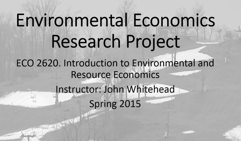 Eco2620project
